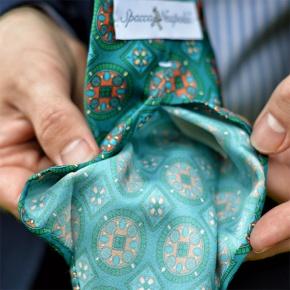 Spacca Neapolis ties